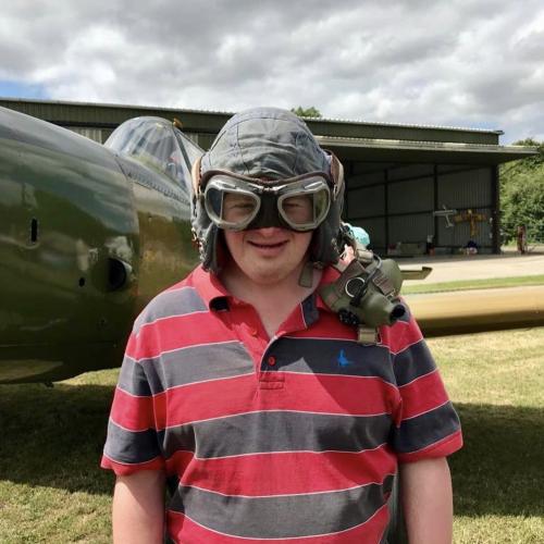 Camper's Airfield Escapade Summer 2019